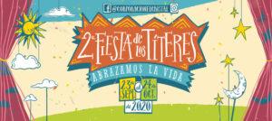 La Fiesta de los Títeres regresa y esta vez su celebración será virtual